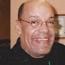 Walter Franklin
