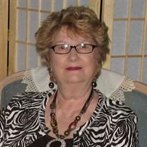 Sandra Kaye  Beam Fulmer