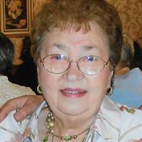 Genevieve Rudzinski