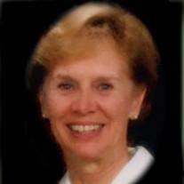 Mary Ely Seals