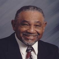 Rev. Arnett R. Sims