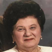 Arline  Borgman