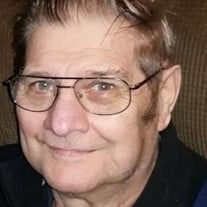 Roy David Mueller