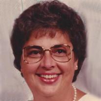 "Judith ""Judy"" Kay Peifer"