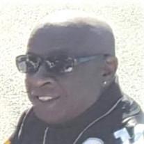 """Douglas N. Johnson """"DJ"""""""