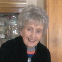 ElDeane Margaret Jacobson