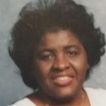 Ms. Dorothy Ann Berry