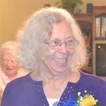 "Edith May ""Sue"" Alumbaugh"