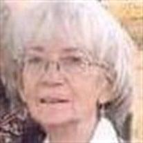 Mary Alice Patton