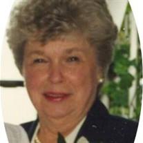 Mary Buckingham