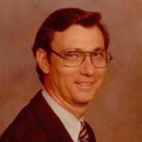 Mr. Jimmy Franklin Richardson, Sr.