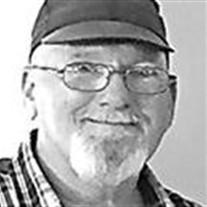 David J.  Roberts