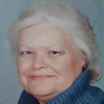 P. June Petrie