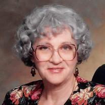 Myrtle Foster