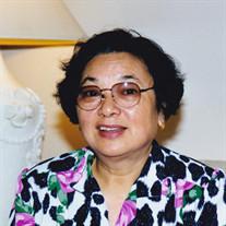Susan Pao-Tai Shaw