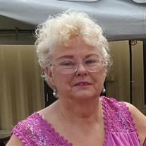 Mrs. Mary Lou Burton