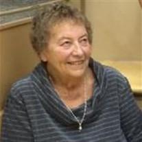 Helen Patricia  Knez
