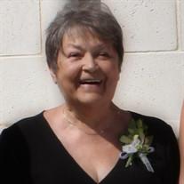 Ruth Elaine (Zito) Rohland