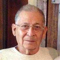 Antonio S. Gonzalez