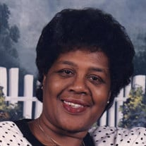 Annie Marie Dorsey