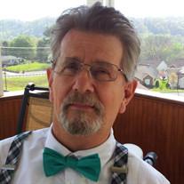 Roger Dale Hurd