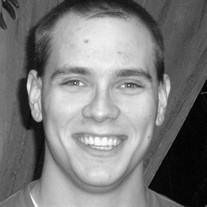 Jeremiah Gustafson