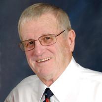 Frederick O. Tilton