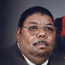 Bro. William T. Quisenberry Jr.