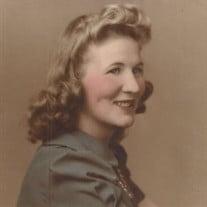 Marjorie  Hair  Eleazer