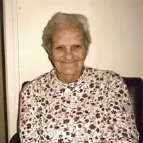 Elsie Bradner Epperson
