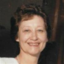 Connie D. Marker