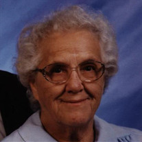 Helen Mae Hoffman