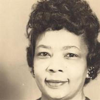 Ruby Faye Leach