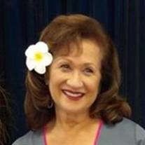 Patricia Makaula Dela Vega