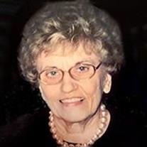 Margaret Foster