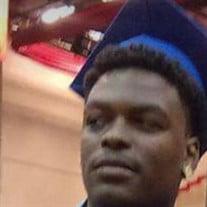 Derrick  L. Thomas