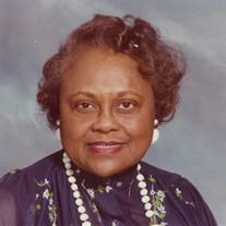 Mrs. Lois E. Holt