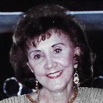 Josephine Fiorini