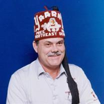 John Dacus
