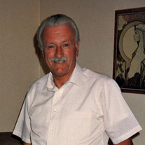 Daniel F. Wisniewski