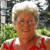 Gloria Harris Bills