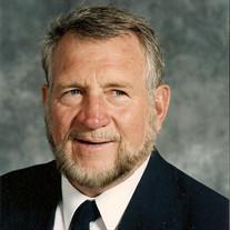 Andrew Michael Bray