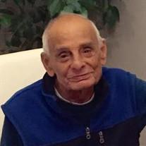Miguel Martinez Santacruz