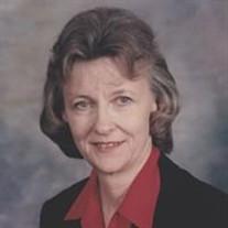 Carol Schaper Berglund