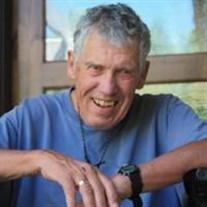 Charles K Larson