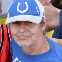 Larry W Craig
