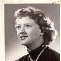 Delores Jean Hicks