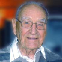 Harold C Ward