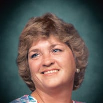 Eva Mae Phillips Nelson