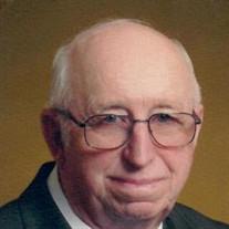 Paul Willard Johnson